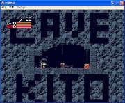 洞窟物語(洞窟のきとバージョン)