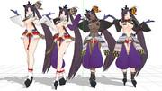 【Fate/MMD】牛若丸Ver.β【モデル配布】