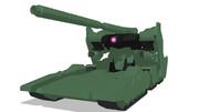 【自作モデル】YMT-05ヒルドルブ【配布あり】