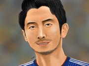 10.Shinji Kagawa