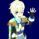 【MMD】WITH衣装【衣装配布】
