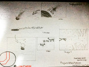 Project: Within The Beast - Storyboard Artist 01