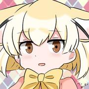 フェネック3【フリーアイコン】