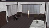 エルヴィンの寝室アニメver