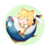 猫SZとMGマグロ