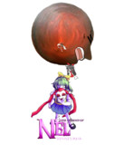 NELの伝説 DIYUSIの仮面