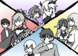 【身内ネタ】Fate/TRPG another