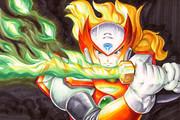 【ロックマンX】 ゼロ 【アニバーサリー】