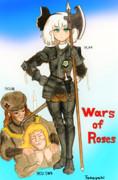 Wars of Roses投稿記念