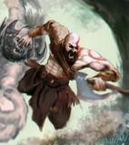 God of War / Kratos
