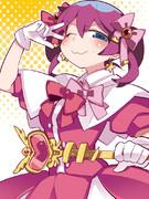 ぼくは魔法少年メルティ☆キッスちゃん!