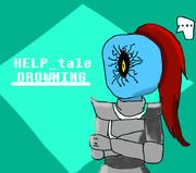 HELP_taleのDROWNING姉貴