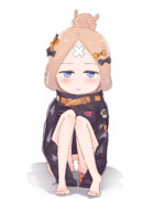 アビゲイル礼装かっわィィィィ!!!!
