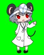 医者と化したNYN姉貴GB