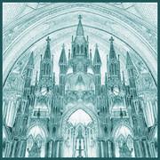 Cathedral:大聖堂