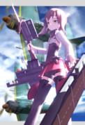 大鳳型 1番艦 装甲空母