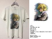 【C94★1日目東ツ24a】パルスィTシャツ【だうと。】