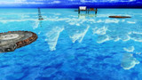【MMD】珊瑚礁の海アクセ【配布】