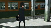 MMD杯ZERO動画ぼくの青春時代の鎌倉女学院 完成した。