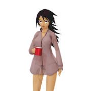 Akira pajama (WIP)