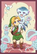 ルト姫と探検