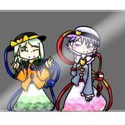 古明地姉妹