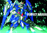PERFECT RAISER