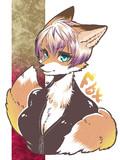 狐おねーさん