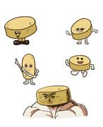 江戸川台チーズくん