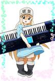 鍵盤ちゃん