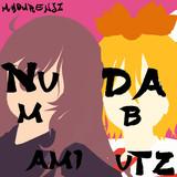 【MMDジャケットアート杯】 Num-Ami-Dabutz