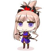 SD宮本武蔵