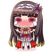 SD刑部姫