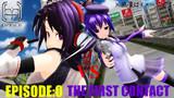 エピソード0「和音マコ VS デフォ子」