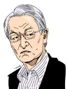 吉森専務理事(日本ボクシング連盟)