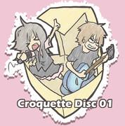 Croquette Disc 01