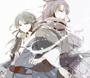 【吉良家臣】山吉&新貝