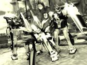 【すいまじ】Time ~2100+1~【ジム鎮と!】