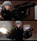 擲弾「エターナルミーク」