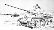 T-34 85