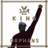 【MMDジャケットアート杯】KING『ORPHANS』