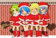 マジで今更メリークリスマス!