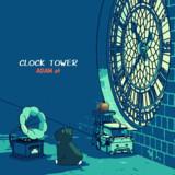 【MMDジャケットアート杯】CLOCK TOWER