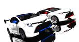 カローラスポーツ GT ver1.10