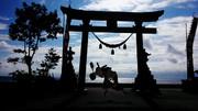 加賀さんの自撮り旅 第32週