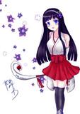 【花騎士】キキョウ