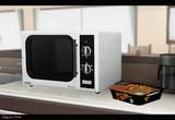 MMD - microwave