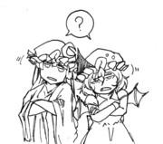 ((何を言っているんだこいつは))