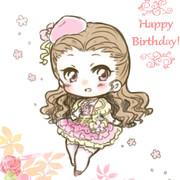 【お誕生日】関裕美ちゃん