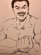 鋼鉄の男・ヨシフおじさん